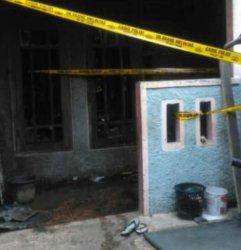 Bocah 12 Tahun Korban Rumah yang Dibakar Kekasih Ibunya di Tangsel, Meninggal Dunia di RSPAD