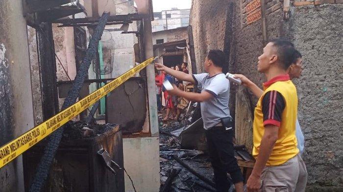 Kronologi Kebakaran Hebat di Tangerang Tewaskan Warga Berkebutuhan Khusus: Awalnya Bermain Lilin
