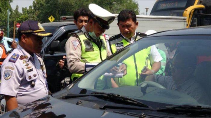 Samsat Jakarta Utara Manfaatkan Perluasan Ganjil-Genap Cek Pajak Kendaraan Bermotor