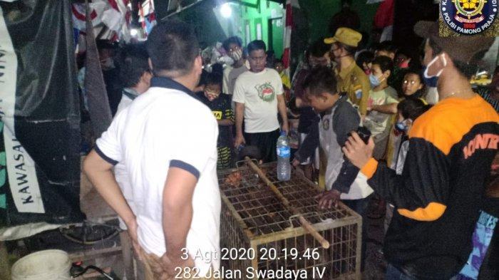 Diduga Aniaya Peliharaan, Enam Pengamen Topeng Monyet di Cakung Diminta Alih Profesi