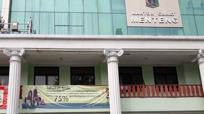 Temukan Masalah di Kawasan Menteng, Bisa Dilaporkan ke Pos Pengaduan Kecamatan Setempat