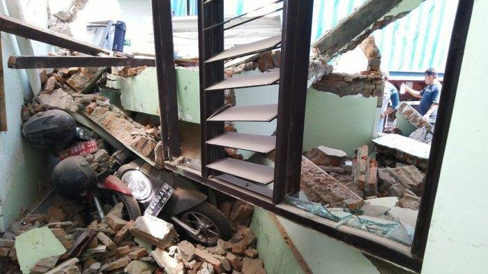 Kecelakaan Maut Boyolali Truk Tabrak Puskesmas: Irza Tewas di Hari Sidang Skripsi, Firasat Sang Ayah
