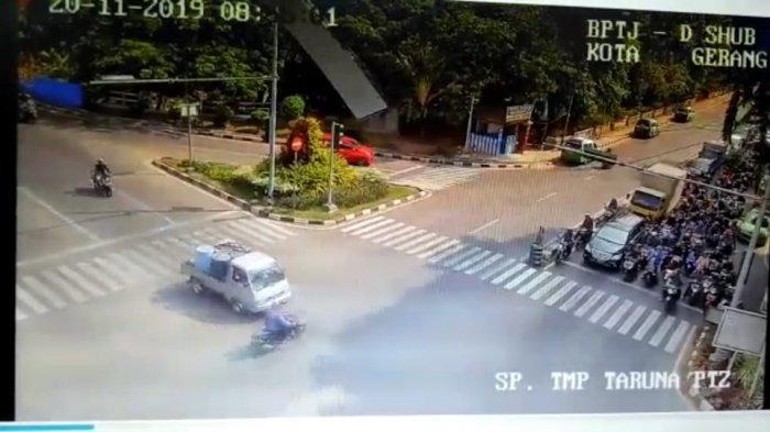 6 Fakta Biduan Sambar Pemotor Hingga Tewas di Tangerang, Langgar Lampu Merah Sampai Jadi Tersangka