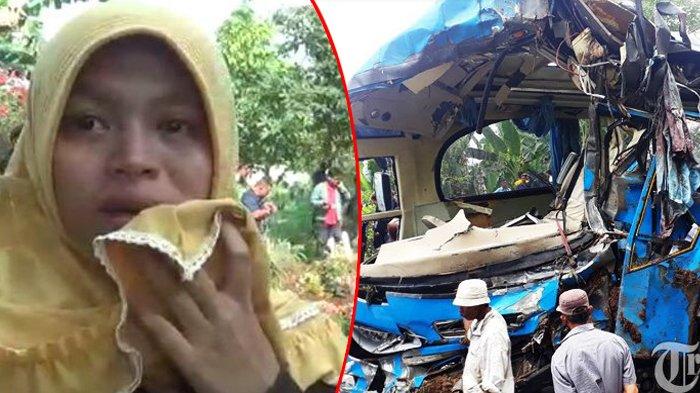 Kisah Sedih Korban Kecelakaan di Sukabumi, Tinggalkan Istri Hamil Hingga Pupusnya Rencana Pernikahan