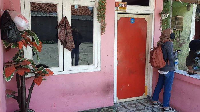 Herman alias Ustaz Gondrong Pengganda Uang di Bekasi Nikahi Istrinya Saat Masih Berusia 16 Tahun