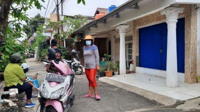 Terkuak Beda Perilaku ZA Penyerang Mabes Polri Saat di Rumah dengan di Kampus