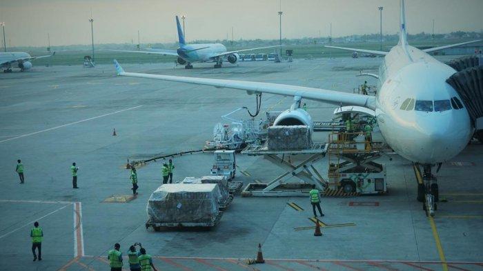 Akhir Tahun, Rata-rata Penerbangan di Bandara Soekarno-Hatta Tembus 600 Perhari