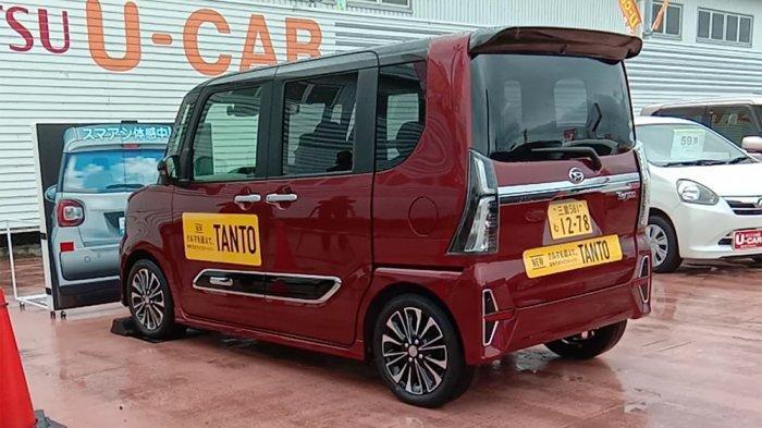 Kenapa Mobil Mungil di Jepang Jadi Idola, Ini Langkah Daihatsu Peduli Customer
