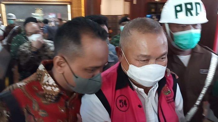 Anggota Fraksi Partai Golkar Alex Noerdin Ditangkap Kejagung, MKD DPR Bersikap