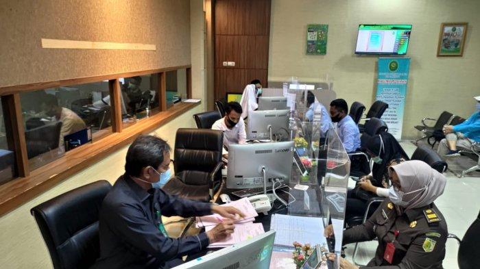 Kejagung Limpahkan 6 Berkas Perkara Rizieq Shihab ke Pengadilan Negeri Jakarta Timur
