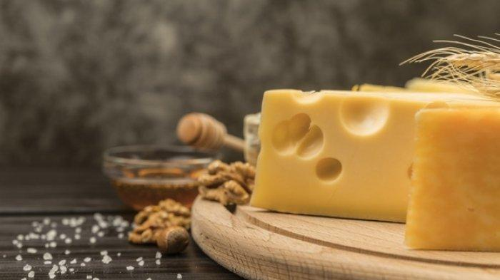 Rayakan Hari Keju dengan Nikmati Manfaat dari Makanan Tertua di Dunia