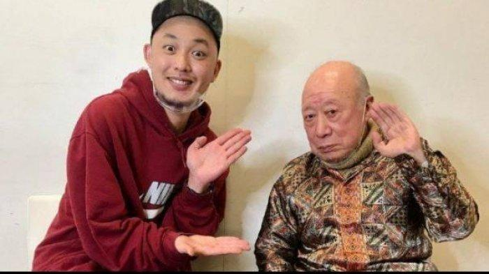 Bintang Porno asal Jepang Shigeo Tokuda Alias Kakek Sugiono Buka-bukaan: Mulai Debut Usia 61 Tahun