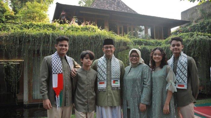 Anies Pastikan Perayaan Idulfitri 1442 H di Jakarta Berlangsung Lancar Sesuai Protokol Kesehatan