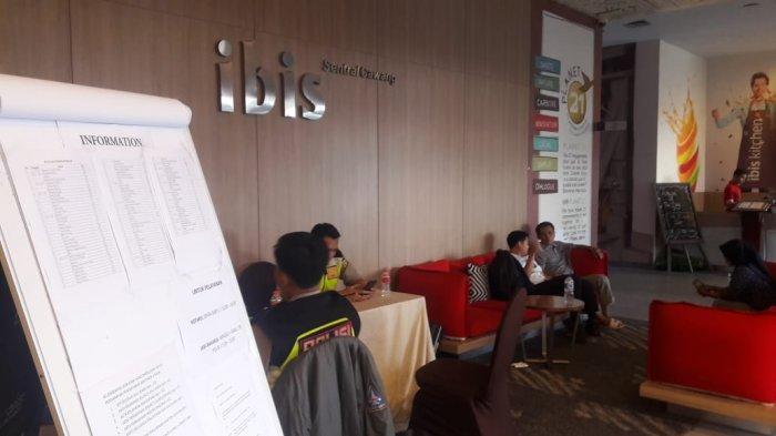 Manajemen Tetap Buka Posko Keluarga Korban Kecelakaan Lion Air PK-LQP di Hotel Ibis Cawang