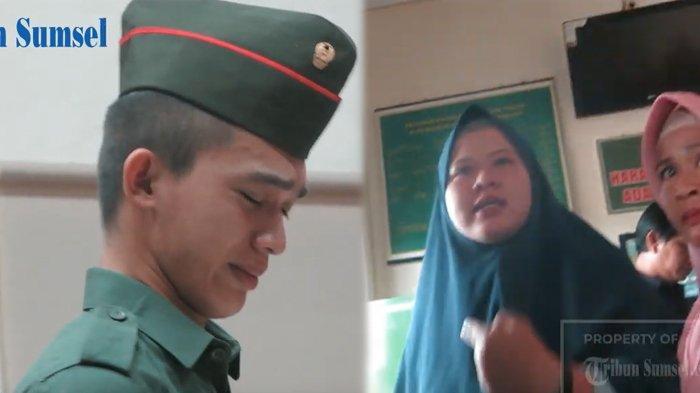 Prada DP Dituntut Penjara Seumur Hidup, Keluarganya Nangis & Memaki Usai Sidang: Gak Punya Perasaan!