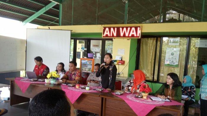 Kelurahan Tugu Utara Perang Melawan Jentik Nyamuk DBD