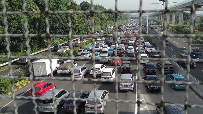 Ada Rekomendasi PSBB, Jasa Marga Tak Tutup Jalan Tol dan Tunggu Instruksi Pemerintah
