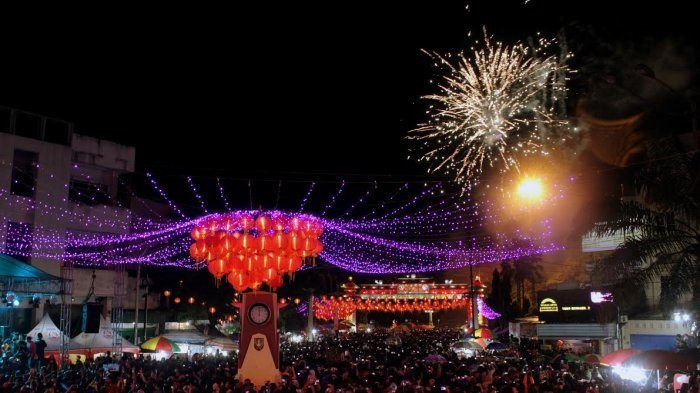 Ucapan Doa dan Motivasi Selamat Tahun Baru 2020, Cocok Dibagikan ke Kerabat!