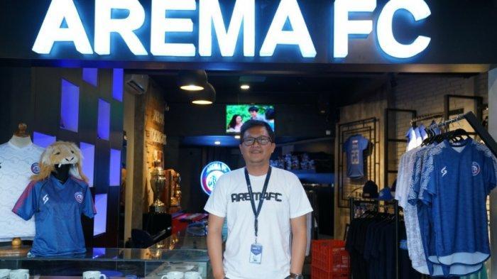 Banyak Dicari Aremania, Penjualan Online Arema Store Sangat Tinggi dan Membludak