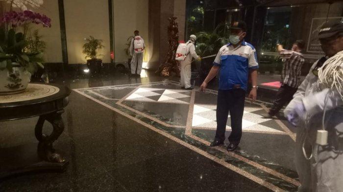 Salat Jumat Ditiadakan 2 Pekan, Ini Keterangan Dewan Masjid DKI