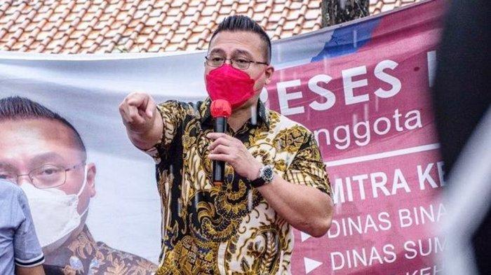 Batas Gaji Beli Rumah Dp Rp 0 Jadi Rp 14 Juta, Anggota DPRD DKI Kenneth Tagih Janji Kampanye Anies