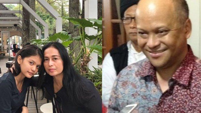 Pesona Insana Abdul Adjid Istri Ilham Habibie, Lihat Gaya Modisnya dan Kece