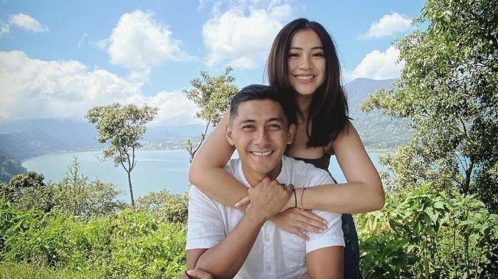 Tyna Kanna Bungkam Soal Rumah Tangga, Kenang Mirdad Kaget Digugat Cerai: Saya Tak Buat Salah Fatal