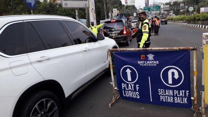 H+3 Lebaran, Ribuan Warga Tiba di Jakarta, Mayoritas Belum Tes Covid-19