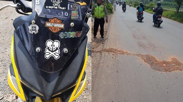 Jalan Inspeksi Kalimalang Bekasi Kembali Menelan Korban Jiwa, Kali Ini Menimpa Warga Jakarta Timur