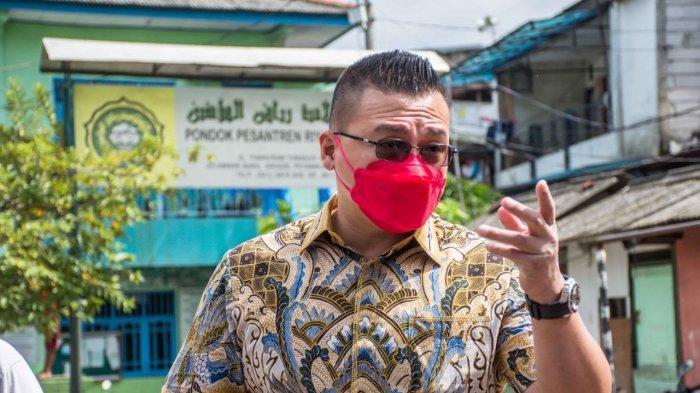 Minta Jakpro Tak Repot Cari Lokasi Alternatif Formula E, Anggota DPRD DKI Kenneth: Batalkan Saja!