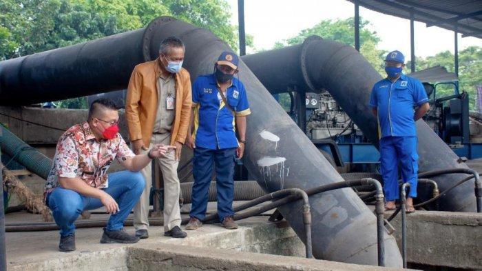 BMKG Ingatkan Potensi Banjir di Jakarta, Anggota DPRD DKI Kenneth Minta Pemprov DKI Siaga Penuh