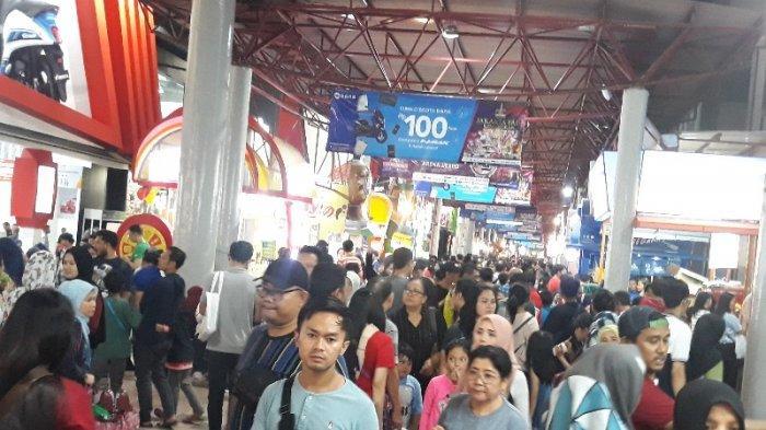 Ini 5 Acara Seru di Penutupan Jakarta Fair 2019 Malam Ini!