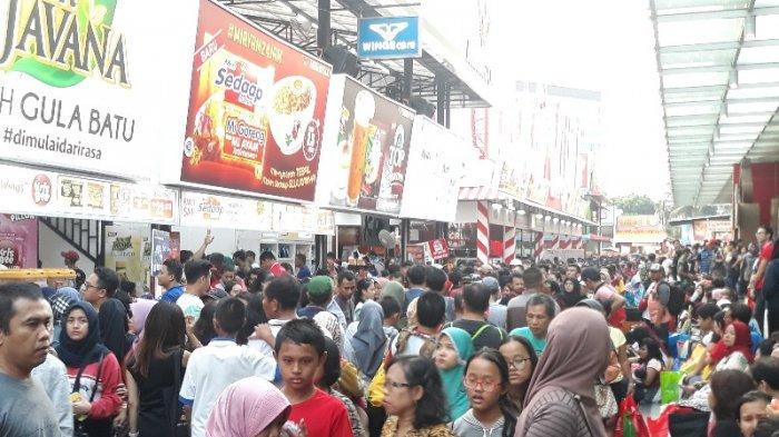 Agenda Hari Terakhir Pekan Raya Jakarta,Pesta Kembang Api hingga Diskon Besar-besaran