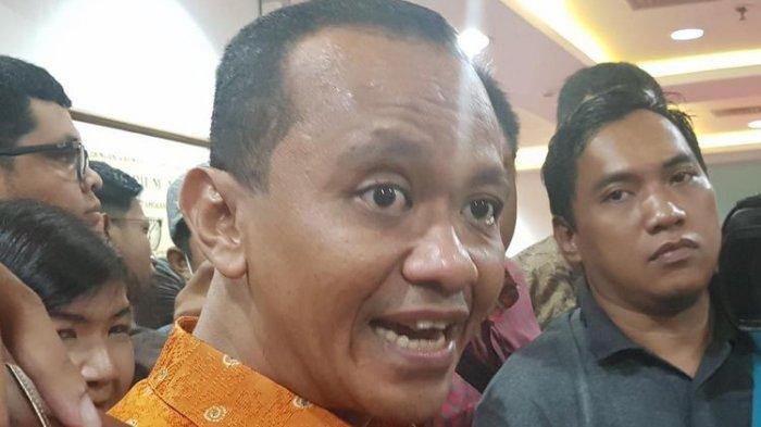 Bahlil Sebut Omnibus Law Tak Harus Puaskan 260 Juta Rakyat, Haris Azhar Geram: Jangan Anggap Enteng