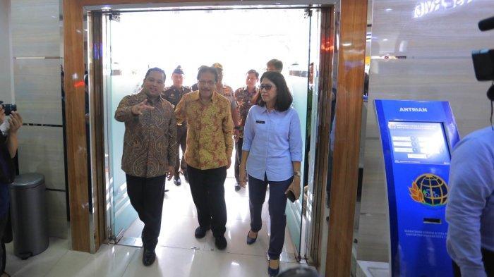 Korban Banjir di Banten Bisa Mengurus Sertifikat Tanah yang Rusak dengan Harga Murah