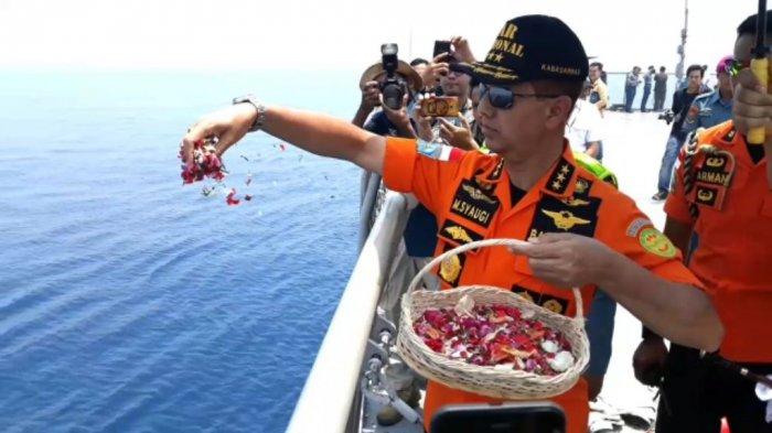 Lion Air Sangkal Temuan KNKT Soal Laik Terbang Lion Air PK LQP, Tuntut Klarifikasi Tertulis