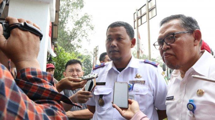 Dishub Kota Tangerang Imbau Warga Tidak Melakukan Takbir Keliling