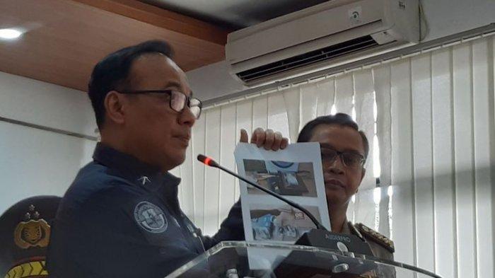 Cara Kerja Pelaku Bom Bunuh Diri di Mapolrestabes Medan yang Lukai 6 Orang, Lilitkan Bom di Pinggang