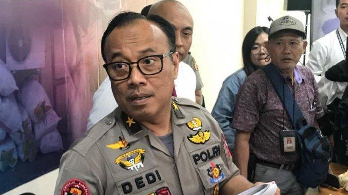 Polisi Dalami Keterkaitan Pelaku Penyerangan Wiranto dengan Jarigan JAD Cirebon dan Sumatera