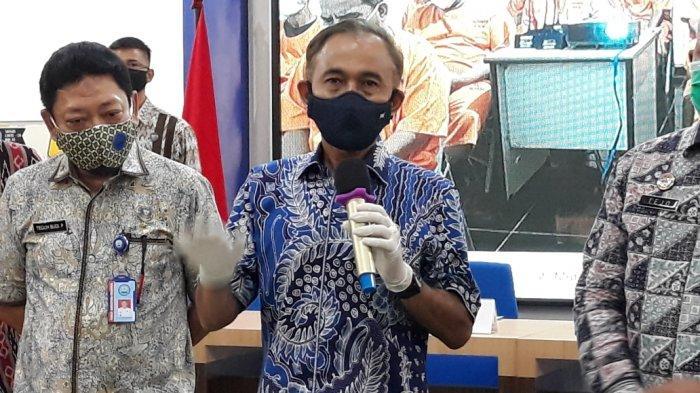 BNN Buru Aset Anggota DPRD Palembang yang Jadi Bandar Narkoba