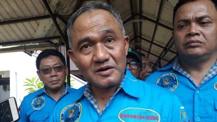 BNNP DKI Diminta Tindak Diskotek di Jakarta Barat yang jadi Tempat Peredaran Narkoba