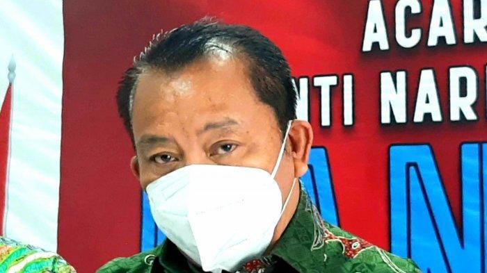 Memperingati HANI, BNNP DKI Jakarta Gencarkan Operasi Membersihkan Peredaran Narkoba