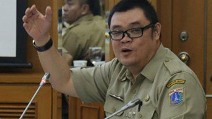 Dicopot Anies Akibat Kasus Pelecehan Seksual, Eks Kepala BPPBJ DKI Kini Jadi Staf Dinas Pertanian
