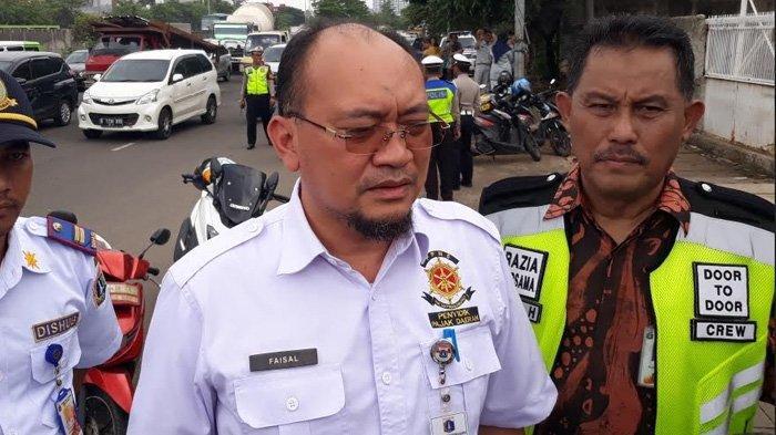 Tunggak Pajak dan Gunakan Identitas Orang Lain, 342 Kendaraaan Mewah Diblokir di Jakarta