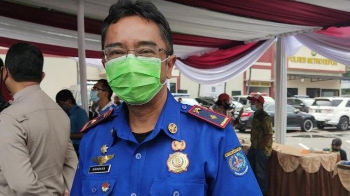Dugaan Korupsi di Damkar Depok, Kepala Dinas Punya Tanda Terima Dana Insentif: Bantah Ada Pemecatan