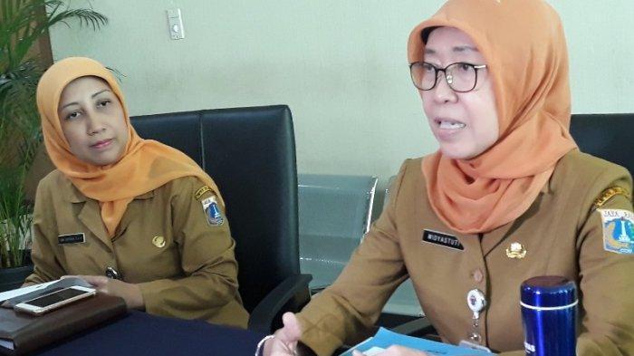Kepala Dinas Kesehatan DKI Sebut 84 RW di Ibu Kota Rawan Terjangkit DBD