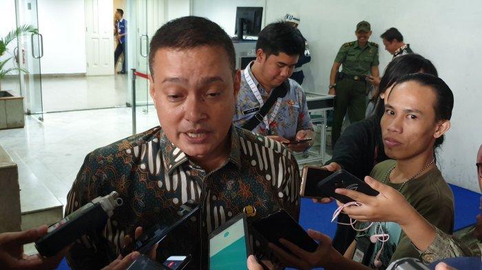 BREAKING NEWS 108 Pengunjung Positif Narkoba, Diskotek Golden Crown dan Venue Terancam Ditutup