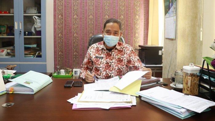 Cuma 30 Persen Siswa Kabupaten Tangerang Bisa Tatap Muka, Bakal Dibubarkan Kalau Ada Kasus Positif