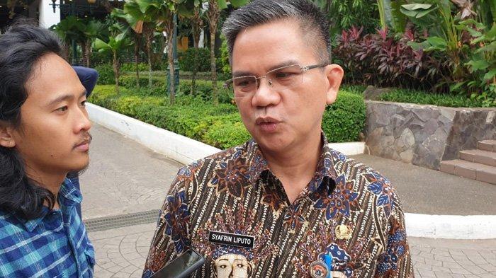 Dikabarkan Bakal Jadi Saksi Persidangan Rizieq, Begini Respon Kepala Dinas Perhubungan DKI Jakarta