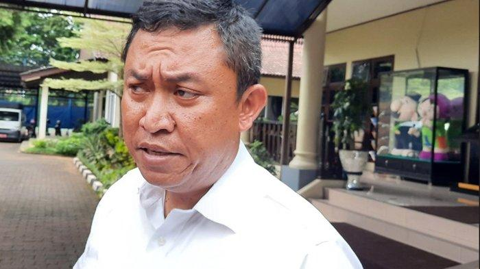Disdukcapil Kota Bekasi Ajukan Tiga Unit Anjungan Dukcapil Mandiri Tahun Ini